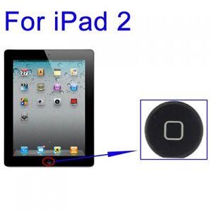 Ricambio-sostituzione-button-part-pulsante-tasto-key-home-per-iPad-2-NERO