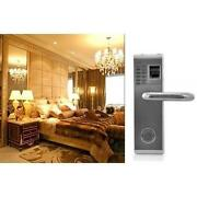 Fingerprint Door Lock Deadbolt