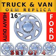 Ford Truck Hubcaps