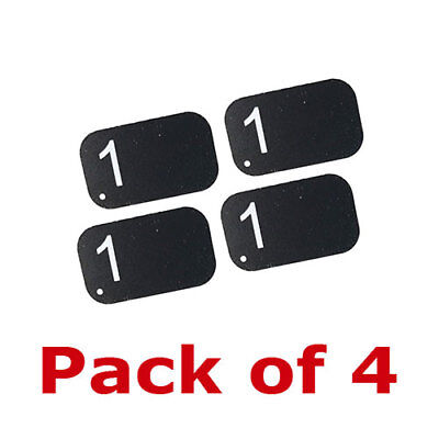 Size 1 Apixia Type X-ray Phosphor Plates Psp 4 Pack Fda Approved