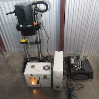 Instron 5848 Micro Tester With Environmental Chamber