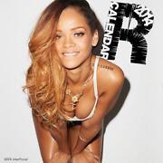 Rihanna Calendar