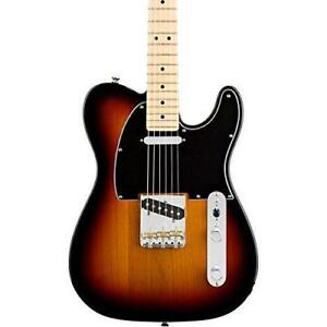 American Special Telecaster    0115802300