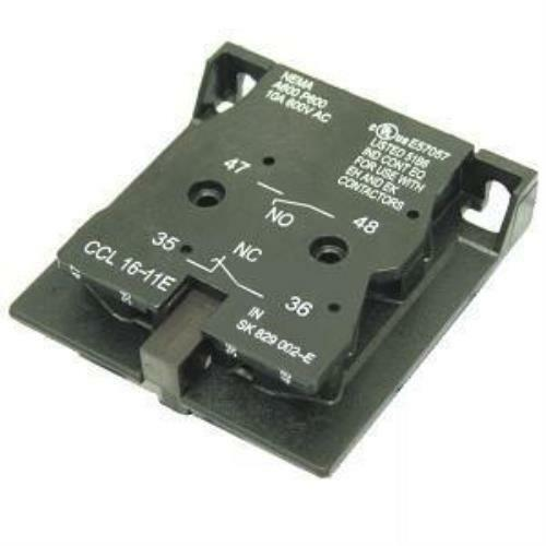 ABB Auxiliary Contact CCL16-11E