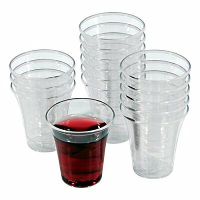 Plastic Communion Cups 500 Qty