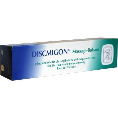 DISCMIGON Massage Balsam 100 g