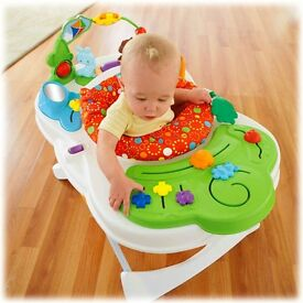 Fisher Price Education Table Music Play