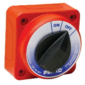 Compact-Surface-or-Flush-Mount-Marine-Main-Battery-Disconnect-Switch-for-Boats