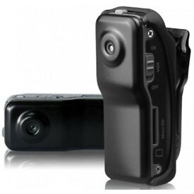 Mini DV Camera - Brand New - Kilmarnock Area