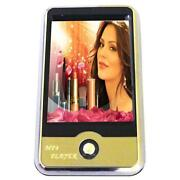 Touch Screen MP4 Player 16GB