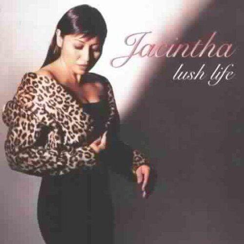 Jacintha - Lush Life [New SACD]