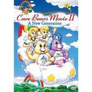 Care Bears DVD