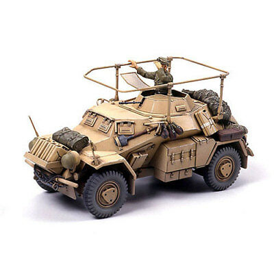 TAMIYA 35268 Sd.Kfz. 223 with Photo Etched Part 1:35 Military Model Kit