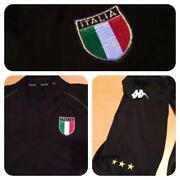 Italy Kappa