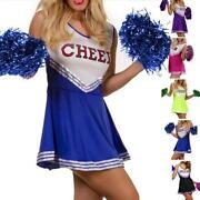 High School Musical Cheerleader