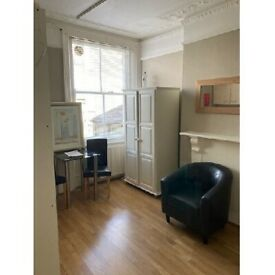 Double Semi-Studio To Rent North End Crescent, West Kensington/Barons Court W14 8TD