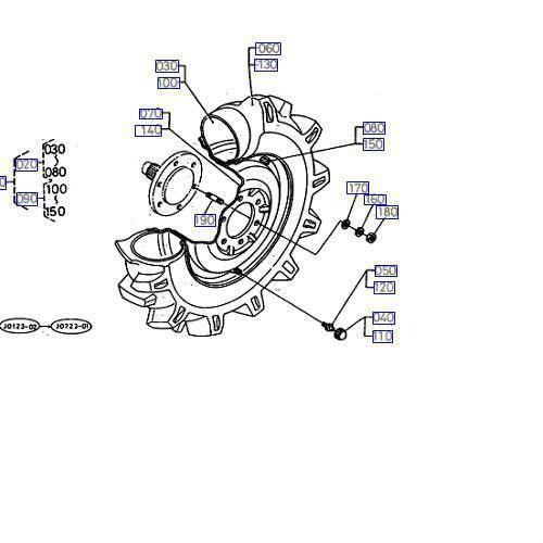 Kubota Hub: Tractor Parts | eBay