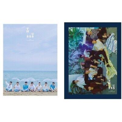 Btob  This Is Us 11Th Mini Album 2 Ver Set Cd Poster Booklet Post Card Mark Gift