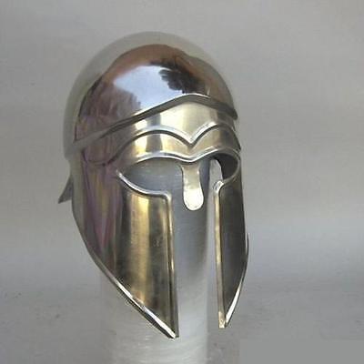 Griechische Korinthische Helm ~ Mittelalterlich Kostüm ~ - Griechischen Helm Kostüme