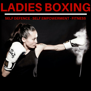 Ladies Boxing Woodvale Joondalup Area Preview