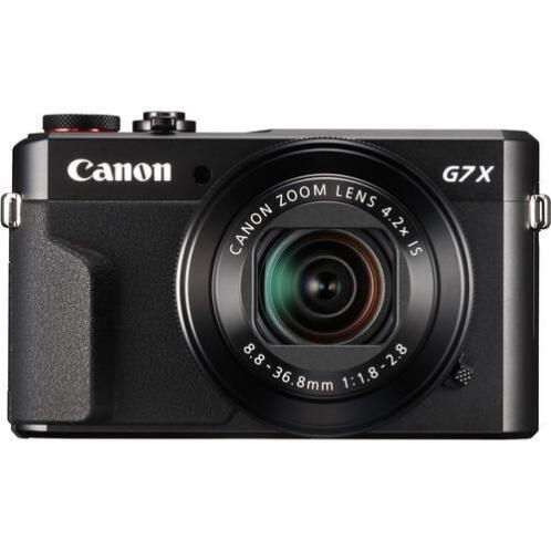 Canon Powershot G7X mark II OUTLET