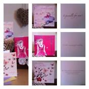 Birthday Card Pack Ladies
