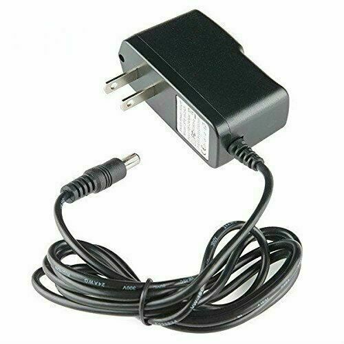 AC Power Supply Adapter Cord Cable Charger For Android TV Box 5V 2A 5.5mm 2.1mm