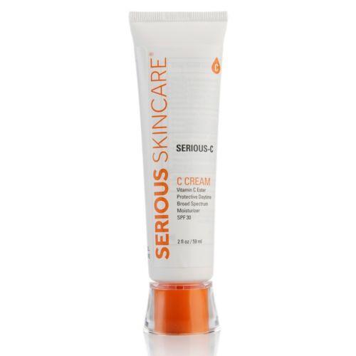 Serious Skin Care C Cream | eBay