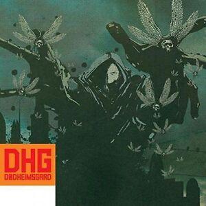 Dodheimsgard Supervillain Outcast vinyl LP NEW sealed