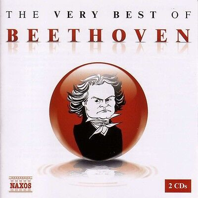 Ludwig van Beethoven - Very Best of Beethoven [New