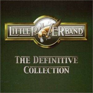 LITTLE RIVER BAND DEFINITIVE COLLECTION REMASTERED CD NEW