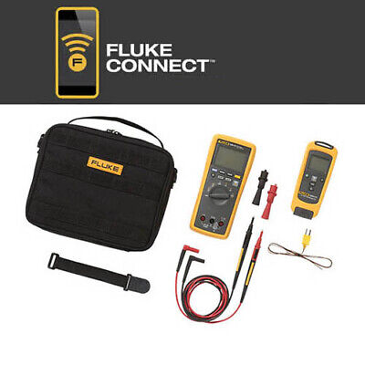 Fluke T3000 Fc Kit Wireless K-type Temp Module Kit Fluke Connect