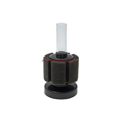 6x XY-2835 Mini Aquarium Bio Sponge Filter for Small Tank Fry Betta Shrimp Discu