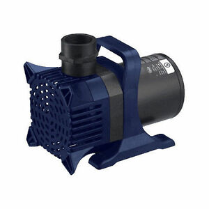 Alpine cyclone 6550 gph waterfall pond pump pal6550 ebay for Best rated pond pumps