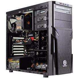 FULL PC Gaming Desktop Computer bought November 2015