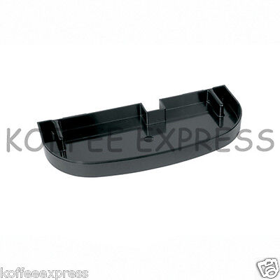 Bunn Drip Tray Assembly Lower Black - 28086.0001 Ultra Cds Frozen Machine Parts