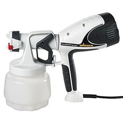 Wagner Paint Ready Multi-purpose Handheld Hvlp Paint Sprayer 0529002