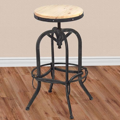 Industrial Stool Ebay
