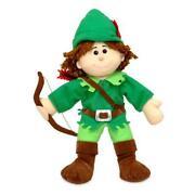 Robin Hood Toys