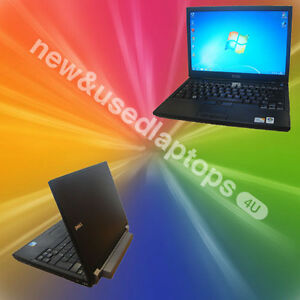 GRADE-1-Windows-7-Dell-Latitude-E4300-Laptop-Core-2-Duo-2-26GHz-4GB-Ram-Warranty