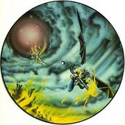 Iron Maiden Picture Disc