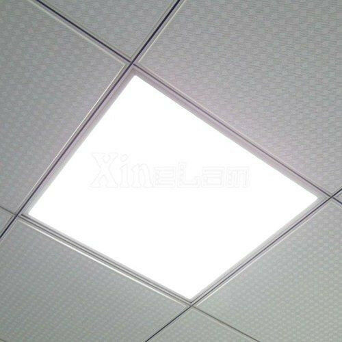 PANEL LED LIGHT 48W Ceiling Suspended Recessed LED Panel COOL WHITE for shops and office Lighting