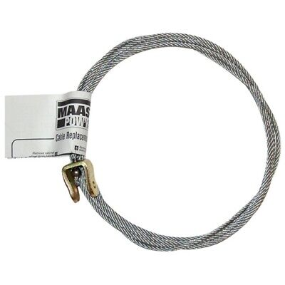 Maasdam PowR-Pull 144S-6 Professional Grade Cable Power Pull 1-Ton