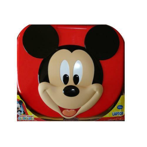 Mickey Mouse Clubhouse Laptop Ebay