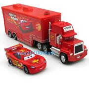 Disney Cars 2 Pack