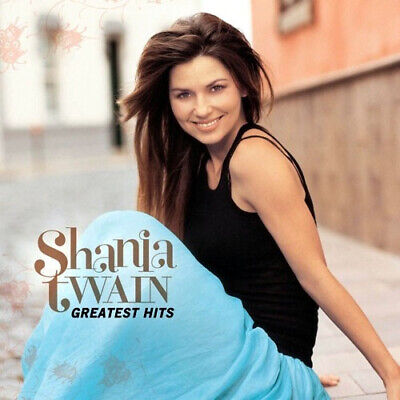 Shania Twain - Greatest Hits (import) by Shania Twain.