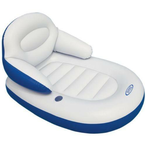 Inflatable Water Chair Ebay
