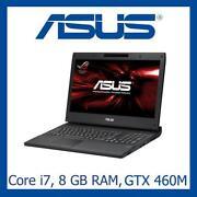 I7 8GB RAM