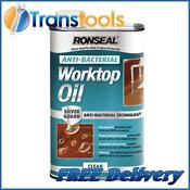 Ronseal Worktop Oil