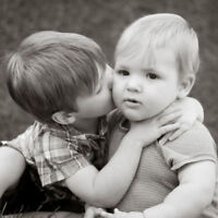 Nanny Wanted - 2 Wonderful Children To Look After (Full Time And